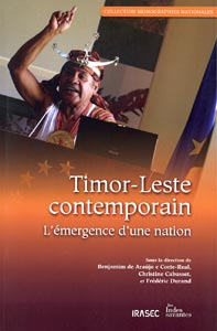 Timor-Leste contemporain : L'émergence d'une nation